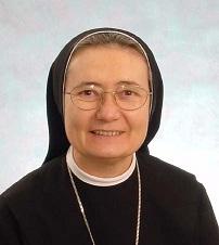 Socio Fondatore e PresidenteSuor Giulia Maria Cappozzo